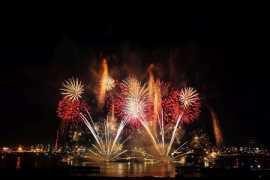 Dubai Festival City Mall Hosts the Lunar New Year Celebrations with a Blast