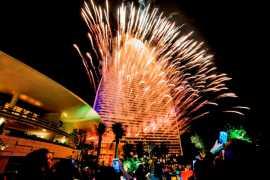 海南三亚亚特兰蒂斯酒店开业
