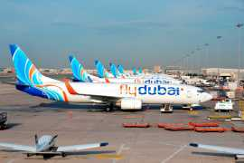 flydubai launches flights to Sochi in Russia