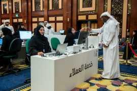 В ОАЭ состоялись выборы в Федеральное Национальное Собрание
