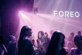 FOREO Launches Revolutionary UFO Smart Mask in the Middle East