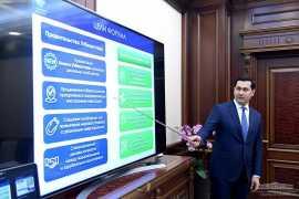 Ташкентский международный инвестиционный форум пройдет на высоком организационном уровне