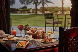 Friday Farmers Brunch at Bab Al Shams Desert Resort & Spa