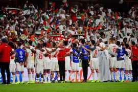 UAE football fans offered free tickets for Asian Cup clash with Qatar