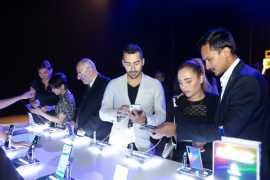 Samsung launches Galaxy Note10 in the UAE