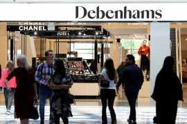 Three-day super sale in Dubai