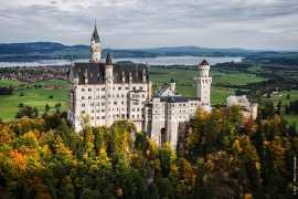 Германия готовится приветствовать посетителей из стран Персидского Залива в 2021 году