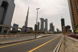 В ОАЭ за минувшие сутки зафиксировано 484 новых случаев заражения коронавирусом