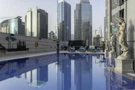千禧酒店集团迪拜商业湾店正式开幕