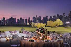 Emaar Hospitality Group showcases 12 iconic venues in Dubai to host memorable and exceptional events