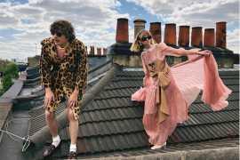 Ежедневные ритуалы:рекламная кампания Gucci без фотографов, визажистов и стилистов