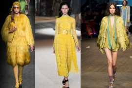Color Trend: Spicy Mustard