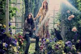Капсульная коллекция Gucci в сотрудничестве с Изабеллой Котье