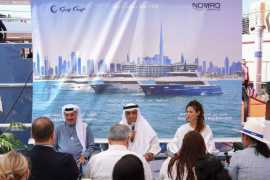 Gulf Craft reveals its strategic vision with six global premieres