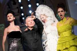 Jean Paul Gaultier: Haute Couture FW16/17