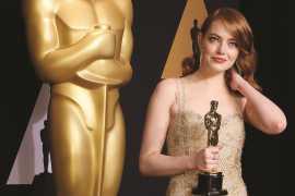 Oscar 2017: Ла-Ла-Ла- Лунный свет