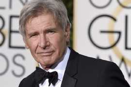 Harrison Ford to attend Dubai World Government Summit