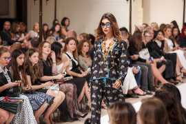 Time is Luxury Harvey Nichols – Dubai  Autumn Winter 16 Fashion Show