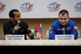 Первый космонавт ОАЭ вернется на родину 12 октября
