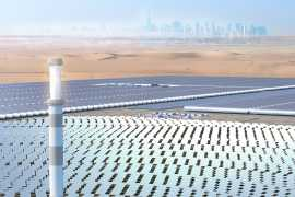 Way to Solar Sustainability in UAE