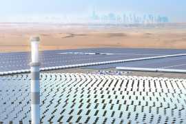Развитие экологически устойчивой энергетики в ОАЭ