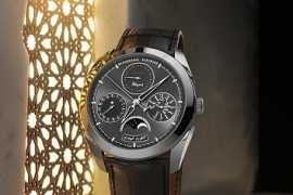 Parmigiani Creates History With World's First Hijri Calendar Wristwatch