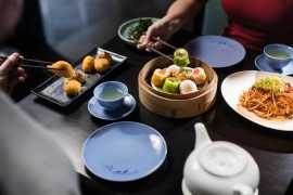 Celebrate your Chinese New Year at Hakkasan