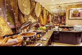 Rejoice in Ramadan traditions at Arabian Courtyard Hotel & Spa!