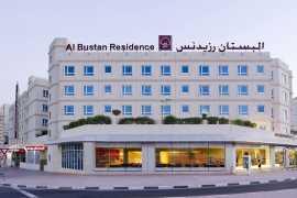 Al Bustan Centre & Residence exhibits at Arabian Travel Market 2019