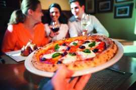 The Sicilia Italian restaurant launches new menu