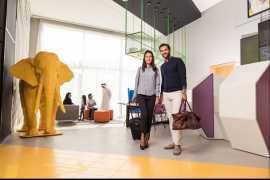 Studio M Arabian Plaza announces an ultimate Ramadan staycation