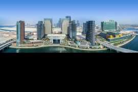 穆巴达拉宣布推迟ADGM广场租户的租金