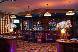 Al Raha Beach Hotel uplifts the spirit at Black Pearl