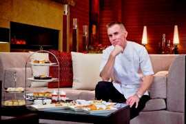 米其林星级主厨餐厅--Rhodes W1