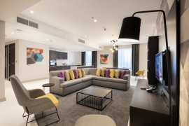 Studio M Arabian Plaza offers smarter way to rent with fully furnished hotel apartments