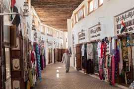 Шарджа расширяет кампании по привлечению в 2019 году большего количества российских туристов