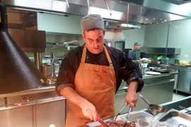 JW Steakhouse: рецепты для хищников