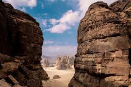 Абдулла Аль Дахиль: «В основе «Видения-2030» лежит туризм»