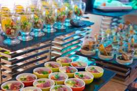 Welcome the Summer in Style at Kempinski Hotel Ajman