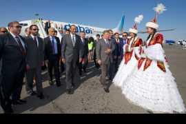 flydubai – 5 лет на рынке Казахстана
