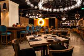 Indie DIFC launches a new saturday party brunch