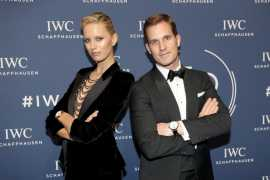 IWC celebrates 150th anniversary