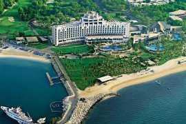 "Компания JA The Resort Dubai получила международное признание за пакет ""всё включено"""