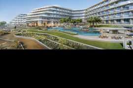 На территории крупнейшего в Дубае курортно-развлекательного комплекса открылся отель JA Lake View