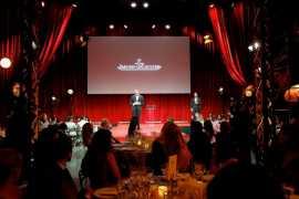 Jaeger-Lecoultre – главный спонсор  76-го Венецианского международного кинофестиваля