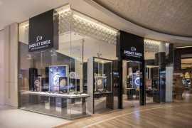 Jaquet Droz Unveils Dubai Mall Boutique