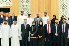 Dubai Land Department organises real estate developer gathering in preparation for MIPIM France 2020