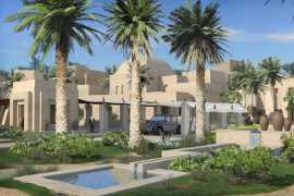 Группа Jumeirah будет управлять новым роскошным курортом в Абу Даби