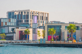 Отели нового гостиничного бренда открываются в Дубае и Лондоне