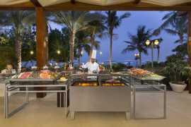 海岸风情餐厅Plaj
